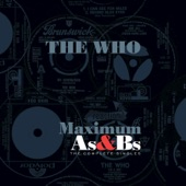 The Who - See Me, Feel Me