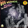 The Voyage - Mike Pinder & The Moody Blues (Unabridged) - Geoffrey Giuliano