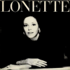 Lonette McKee - Save It (Don't Give It Away) artwork