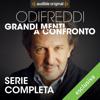 Odifreddi: Grandi menti a confronto - La serie completa - Piergiorgio Odifreddi