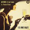 Jetfire & Jo Cohen - Champagne (feat. Robbie Rosen) artwork