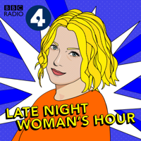 Podcast cover art for Late Night Woman's Hour