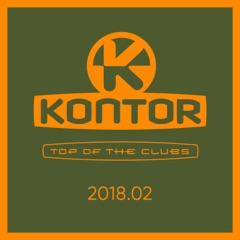 Kontor Top of the Clubs 2018.02