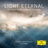 Light Eternal – The Choral Music Of Morten Lauridsen-Chamber Choir of Europe, I Virtuosi Italiani, Nicol Matt & Morten Lauridsen