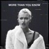 Alice Chater - More Than You Know  Single Album