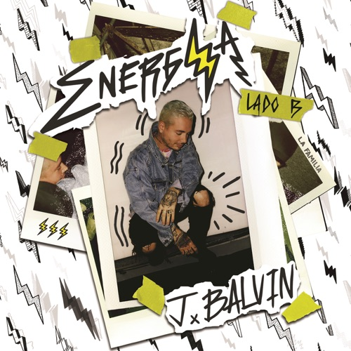 J Balvin - Energía Lado B