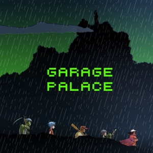 Garage Palace (feat. Little Simz) - Single Mp3 Download