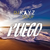 Fuego (feat. Souf) - Single