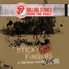 Sticky Fingers (Live at the Fonda Theatre, 2015), The Rolling Stones