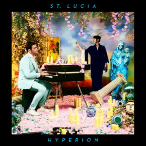 St. Lucia - Hyperion