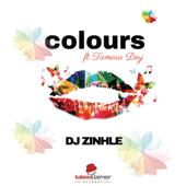 Colours (feat. Tamara Dey)