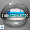 Various Artists - I Love Acoustic - Ministry of Sound artwork
