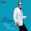 Jeff Goldblum & The Mildred Snitzer Orchestra - The Capitol Studios Sessions  artwork