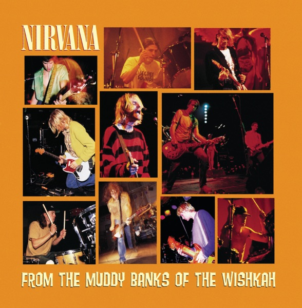 From the Muddy Banks of the Wishkah (Live)