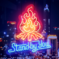 Stand By You EP - Official髭男dism