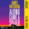 James Patterson - Along Came a Spider  artwork