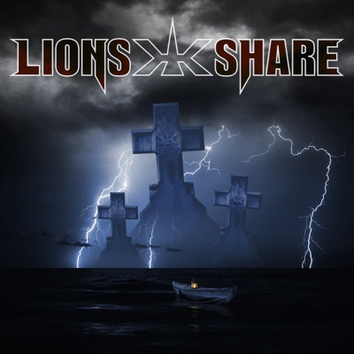 Lion's Share - Lion's Share