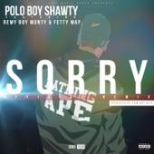 Sorry (Remix) [feat. Fetty Wap & Remyboy Monty] - Single