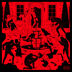Preach (feat. Jim Jones) - Swizz Beatz