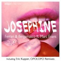 Josephine (Rightside, Mark Di Meo rmx) - ANTONELLO FERRARI - ALDO BERGAMASCO - MARC EVANS
