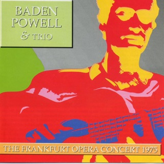Baden Powell Trio