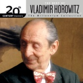 Vladimir Horowitz - Schubert: 6 Moments musicaux, Op.94 D.780 - No.3 In F Minor (Allegro moderato)