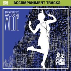 Songs from Thoroughly Modern Millie: Karaoke