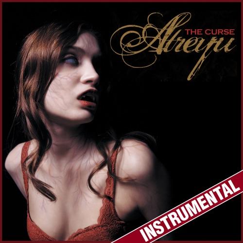 Atreyu - The Curse (Instrumental)