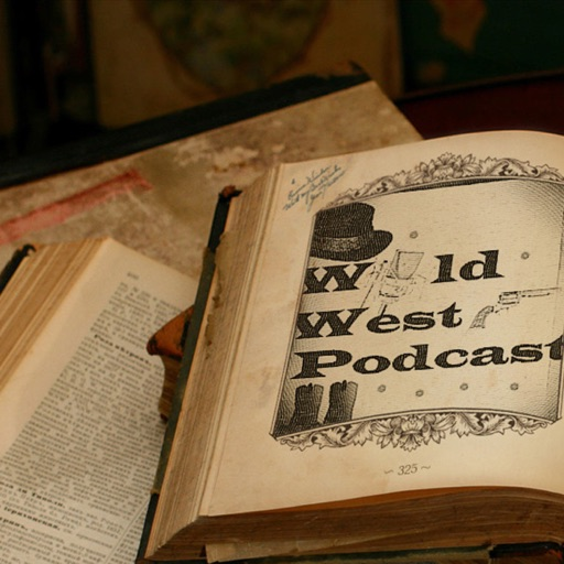 Cover image of Wild West Podcast