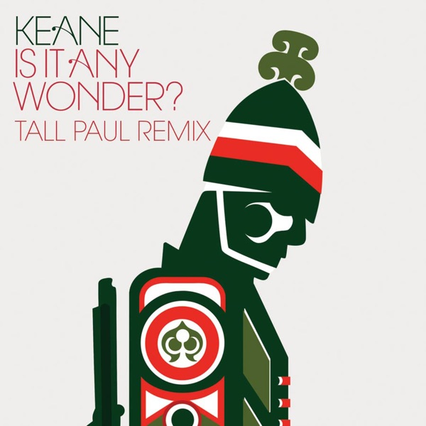 Is It Any Wonder? (Tall Paul Remix) - Single