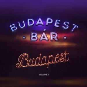 Budapest Bár - Jövőre