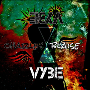 Charley Blaise - Vybe