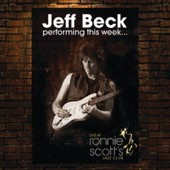 Jeff Beck - Cause We've Ended as Lovers (Live)
