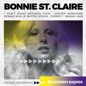 Bonnie St. Claire - Clap Your Hands and Stamp Your Feet
