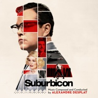 Suburbicon - Official Soundtrack