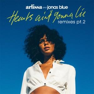 Arlissa & Jonas Blue - Hearts Ain't Gonna Lie