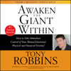 Tony Robbins - Awaken the Giant Within (Abridged) artwork