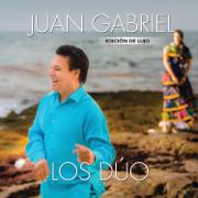 Los Dúo (Deluxe Version) - Juan Gabriel - Juan Gabriel
