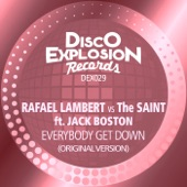Rafael Lambert - Everybody Get Down (feat. Jack Boston)
