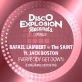 Rafael Lambert - Everybody Get Down (feat. Jack Boston)