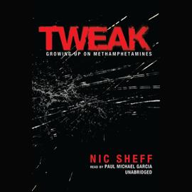 Tweak: Growing Up on Methamphetamines audiobook