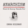 Emma Goldman - Anarchism: What It Really Stands For (Unabridged)