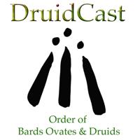 DruidCast - A Druid Podcast Episode 162