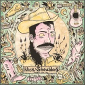 Nick Shoulders - Snakes and Waterfalls