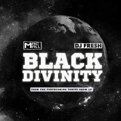 Black Divinity - Single - Mac Mall