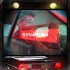 Synapson - Souba (feat. Lass) illustration