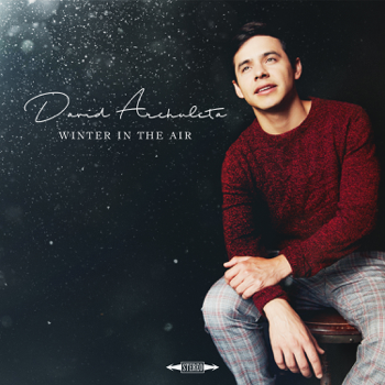 David Archuleta Winter in the Air music review
