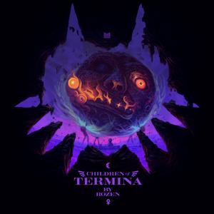 Children of Termina - Rozen