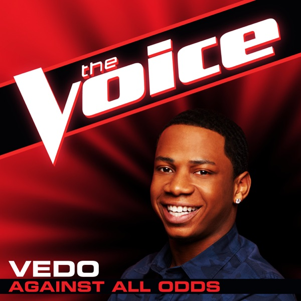 Against All Odds (The Voice Performance) - Single
