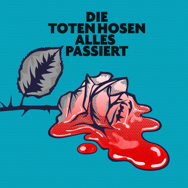 Alles passiert (Bonustracks) - Single